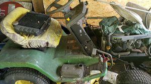 John deere tractor for Sale in Fort Lauderdale, FL