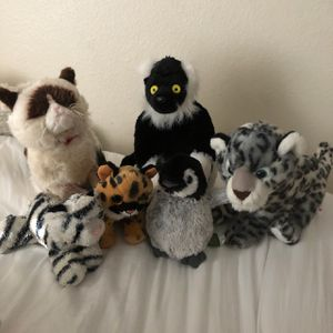 stuffed animals for Sale in Poway, CA
