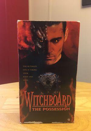 Horror VHS for Sale in Garner, NC