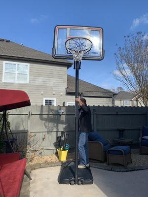 Basketball net for Sale in Virginia Beach, VA
