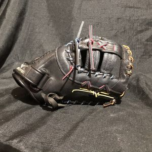 "12.5"" *CUSTOM*Mizuno Franchise firstbase Glove for Sale in Indianapolis, IN"