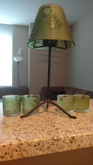 Tea light candle holder for Sale in Richmond, VA