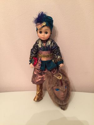 Madam Alexander Beast doll for Sale in NY, US