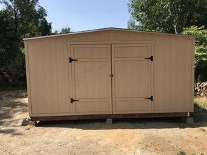 Custom sheds for Sale in El Cajon, CA