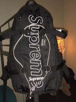 Supreme FW18 Backpack for Sale in New York, NY