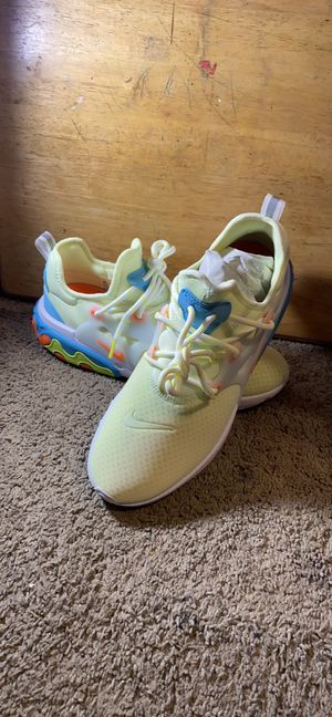 Nike Presto React Brand New(Never Worn) for Sale in Queens, NY
