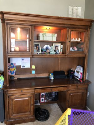 Stanley Desk for Sale in Millsboro, DE