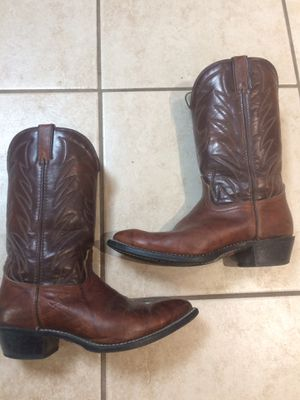 Durango western men boots for Sale in Lakewood, CO