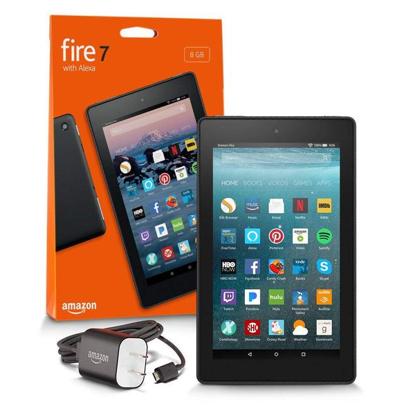 kindle fire with tv stick