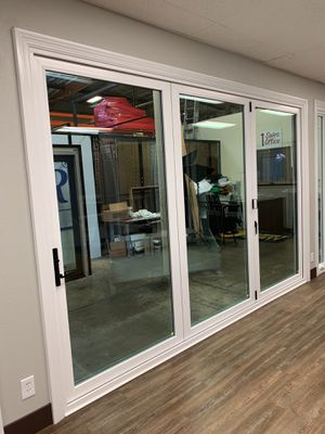 Brand New 3.0.3 panel Folding Door for Sale in Anaheim, CA