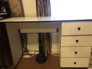 Craft or Sewing table or desk for Sale in Virginia Beach, VA