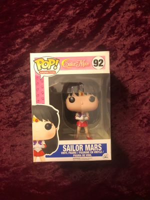 Sailor moon sailor Mars for Sale in Modesto, CA