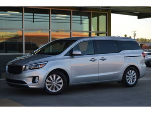 2017 Kia Sedona for Sale in Tempe, AZ