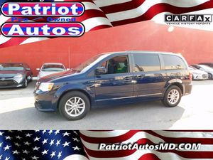 2014 Dodge Grand Caravan for Sale in Baltimore, MD