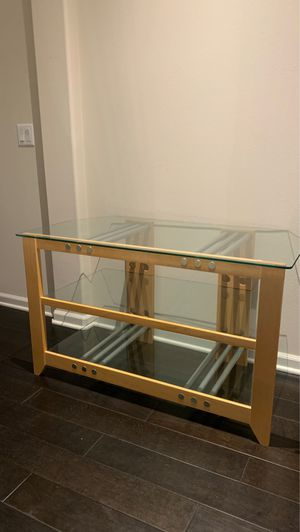 Tv stand for Sale in Irvine, CA