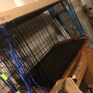 Dog Crate for Sale in Olympia, WA