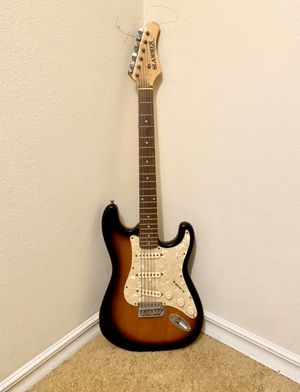 Guitar for Sale in Temecula, CA