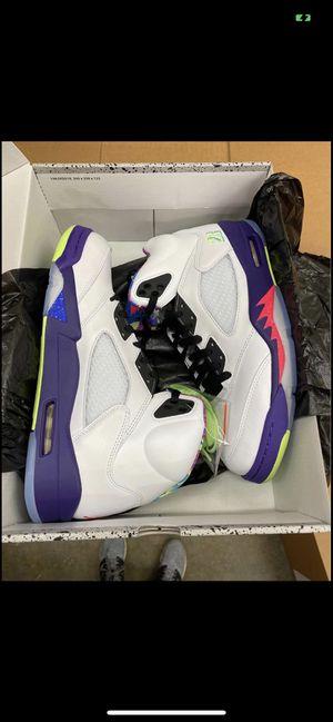 Jordan 5 bel air for Sale in New York, NY