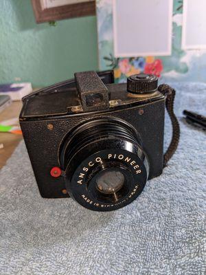 Vintage ansco camera for Sale in Pasadena, TX