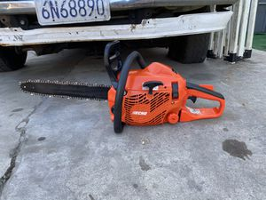 🛠 ECHO CS 310 CHAINSAW 🛠 for Sale in Torrance, CA