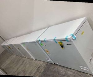 Thomson Chest Deep Freezers (5 Cu.- 7 Cu.) ($150-$200) LK for Sale in Houston, TX