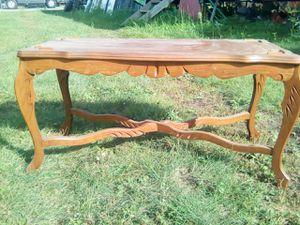 Coffee table for Sale in Backus, MN