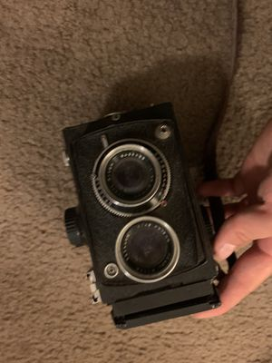 Vintage camera for Sale in Chula Vista, CA