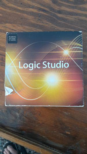 Apple logic studio v2.0 academic for Sale in Phoenix, AZ
