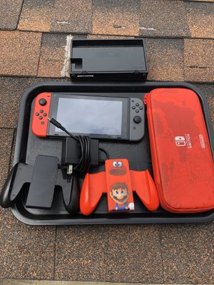 Nintendo Switch for Sale!! PLUS 3 Games for Sale in Los Angeles, CA