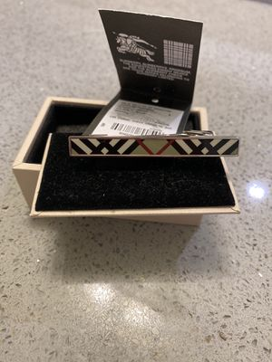 Burberry Tie Bar for Sale in Irvine, CA
