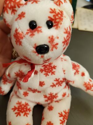 Vintage toy Beanie Baby Christmas 2006s for Sale in Las Vegas, NV