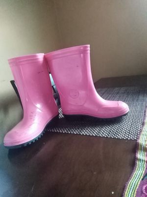 Girl Rain Boots for Sale in Chicago, IL