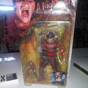 Nightmare on Elm Street Freddy for Sale in Pittsburgh, PA