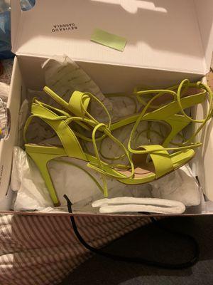 Aldo heels size 7 for Sale in Jurupa Valley, CA