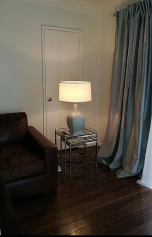 Turquoise Lamp for Sale in Beverly Hills, CA