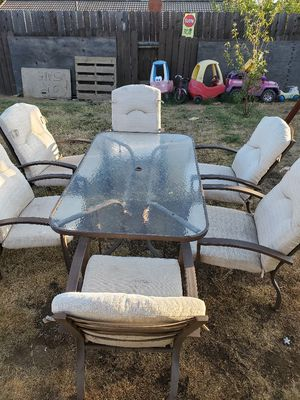 Patio furniture for Sale in March Air Reserve Base, CA