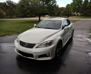 2008 Lexus ISF for Sale in Washington, DC