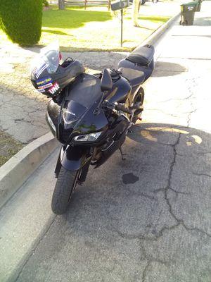 CBR 600rr for Sale in Santa Fe Springs, CA