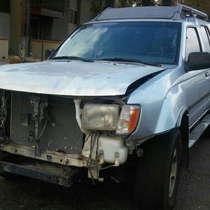 2000 Nissan Xterra V6 2WD for Sale in Phoenix, AZ