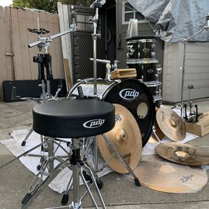 DRUM SET DW PDP for Sale in Glendora, CA