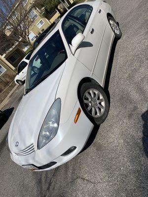 2003 Lexus ES 300 for Sale in Landover, MD