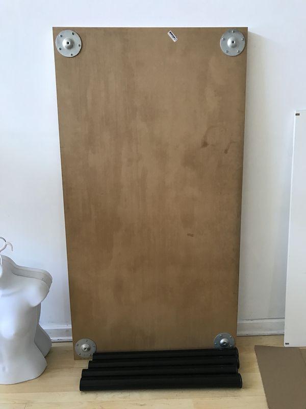 IKEA Table (59inc x 29 1/2inc)