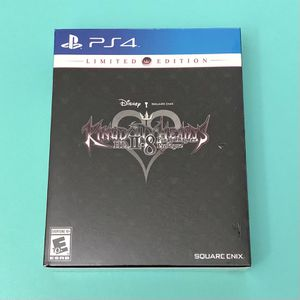 Kingdom Hearts HD 2.8 Final Chapter Prologue [Limited Edition] for Sale in Federal Way, WA
