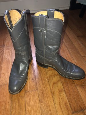 Vintage Justin Boots Women's 6.5 A for Sale in Austin, TX