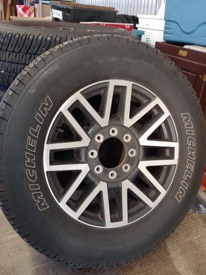 8x170 Ford wheels for Sale in Roy, WA