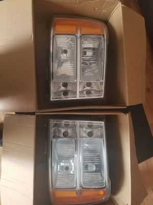 GMC Sierra Headlights ((restored)) for Sale in San Diego, CA