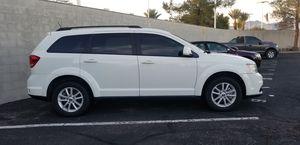 2016 Dodge Journey SXT for Sale in Tucson, AZ