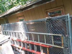 16'x16'x6' animal enclosure for Sale in US