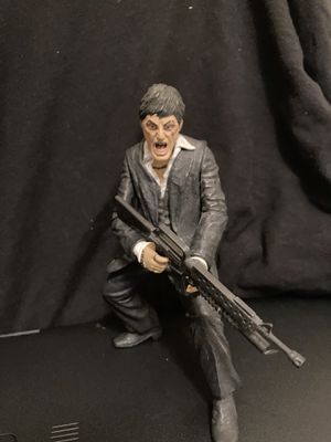 Scarface action figure for Sale in Houston, TX