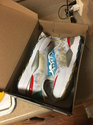 Mens PUMA** size 9.5 for Sale in Brentwood, NC